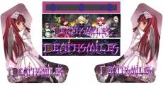 Deathsmiles Artwork
