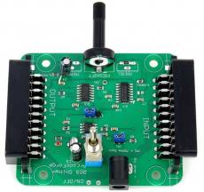 CRT RGB shifter