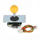 Joystick Sanwa JLF in different Colors