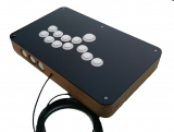 Custom Hitbox Arcade Fight Stick for Playstation 4 PS4, PS3, PC or xbox360