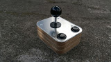 Custom Atari, Amiga, Commodore C64 Joystick