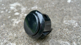Pushbutton 30mm Color Black