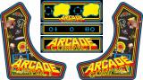 Bartop Arcade Compact Artwork