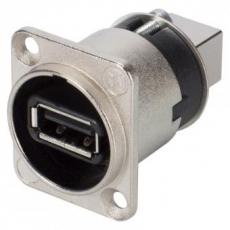 Neutrik USB Buchse