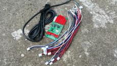 xbox360 Strike - Gamepad Controller Encoder