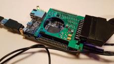 Mister RGB SCART PCB