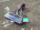 Jamma Arcade extension cable with enclosure