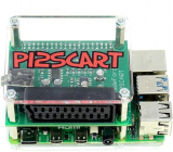 Pi2scart Gehäuse