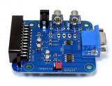 UMSA - Ultimate SCART Adapter